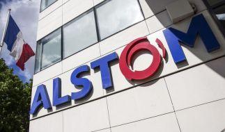 Reaktionen auf Alstom-Übernahmepoker erwartet (Foto)