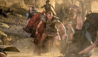 «The Legend of Hercules»: Kellan Lutz als Halbgott (Foto)