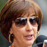 «Alle sind schuld»: Senna-Schwester kann nicht vergessen (Foto)