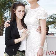 «Twilight»-Star hat von Männern die Nase voll (Foto)