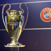 Bayern spielt gegen Real auch um Millionen-Prämie (Foto)
