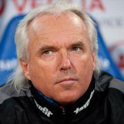 Vollmann wird nicht Trainer bei Absteiger Cottbus (Foto)