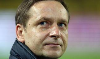 Auf Schalke wächst die Sorge um Europa (Foto)