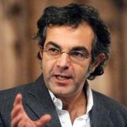 Autor Navid Kermani erhält Gerty-Spies-Preis (Foto)
