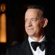 Tom Hanks dreht in Berlin «Ein Hologramm für den König» (Foto)