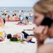 Telefonieren und Surfen in der EU wird günstiger (Foto)
