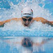 Deibler will mit besserer Taktik Erfolg bei Schwimm-EM (Foto)