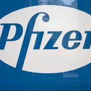 Pfizer wirbt mit 100 Milliarden Dollar um britische AstraZeneca (Foto)