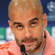 Guardiola sucht Final-Schlüssel - «Hölle» für Real (Foto)