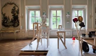 Wiener Design im Dresdner Barock - Saisonbeginn in Pillnitz (Foto)