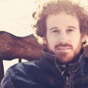 Songwriter-Talent aus Kanada: Mark Berube (Foto)
