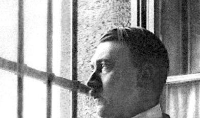 Adolf Hitler privat