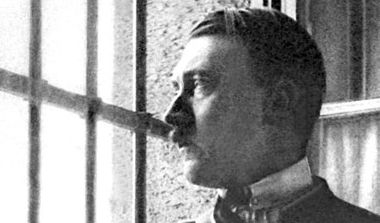 Adolf Hitler privat