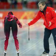 Eisschnelllauf-Neubeginn ohne Gneupel und Schubert (Foto)