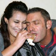 Vom Heiratsmarkt ins Privat-TV (Foto)
