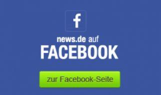 Werden Sie news.de-Fan auf Facebook! (Foto)