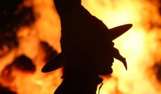 Die Walpurgisnacht Ende April gehört zu den Highlights im Harz. (Foto)