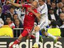 Champions League Live Stream kostenlos: Bayern München vs. Real Madrid in Stream und TV bei ZDF, Sky, SRF und Puls 4 (Foto)