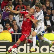 Wer zieht ins CL-Finale 2014? ZDF zeigt Bayern vs. Real Madrid kostenlos live in TV und Live-Stream (Foto)