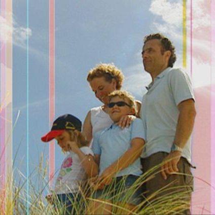 Familie Wolke greift im eiskalten Kanada ins Klo (Foto)