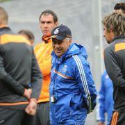 Real-Coach Ancelotti setzt auf Psychologie (Foto)