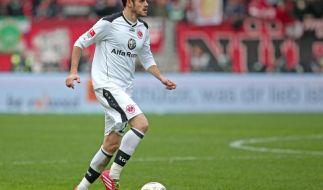 Hitzfeld wird Barnetta in Schweizer WM-Kader holen (Foto)