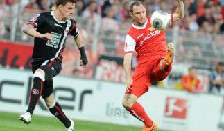 FCK vergibt weitere Chance: 1:1 bei Union (Foto)
