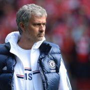 Mourinho beantragt Anhörung durch englischen Verband (Foto)