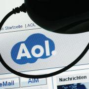 AOL warnt Nutzer vor gehackten E-Mail-Konten (Foto)