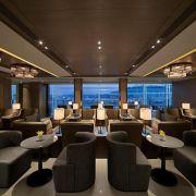 Luxus für alle - Pay-In-Lounges sind nicht nur VIPs vorbehalten (Foto)
