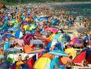 Alle auf einmal - Wie sich der enge Sommerferien-Korridor auswirkt (Foto)