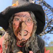 Beruf: Hexe - Verkleidet gibt man sich anders (Foto)