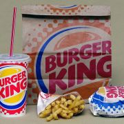 Burger King: Darmbakterien in vielen Küchen! (Foto)