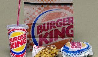 Das Team des Enthüllungsjournalisten hat sich in diversen Burger-King-Filialen eingeschleust und Ekelhaftes aufgedeckt. (Foto)