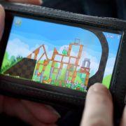 Geschäft mit «Angry Birds» 2013 nur leicht gewachsen (Foto)
