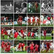 Real Madrid musste schon zehn mal in München gegen die Bayern antreten und hat alle Spiele verloren.