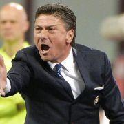 Inter muss Fankurve schließen (Foto)