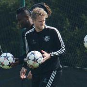 Schürrle von Chelsea-Finaleinzug überzeugt (Foto)