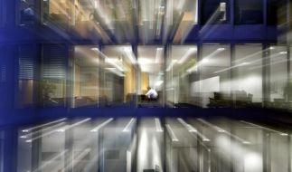 Klappern und Plappern: Bürolärm als Stressfaktor unterschätzt (Foto)