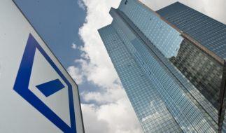 Deutsche Bank mit Gewinneinbruch zu Jahresbeginn (Foto)
