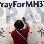 Malaysia prüft Bericht über mutmaßlichen Fund von MH370 (Foto)