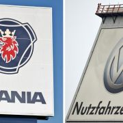 VW-Konzern erwischt gutes Startquartal (Foto)