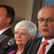 Koalitionsfraktionen wollen zurück zu konstruktiver Arbeit (Foto)