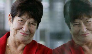 Autorin Stefanie Zweig in Frankfurt beigesetzt (Foto)