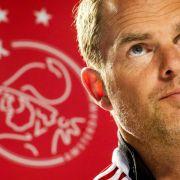 Tottenham an Ajax-Coach Frank de Boer interessiert (Foto)