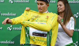 Tour de Romandie: Kwiatkowski gewinnt Prolog (Foto)