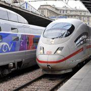 Siemens greift nach Alstom (Foto)