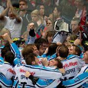 Novum:Ingolstadt dreht Finale nach 0:2-Rückstand (Foto)