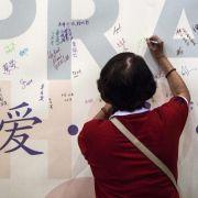 Wrack gefunden! Ist Flug MH370 im Golf von Bengalen abgestürzt? (Foto)