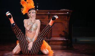 Übernimmt Lilly Becker die Moderation von «Let's Dance»? (Foto)